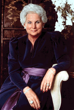 Jeanne Sauve