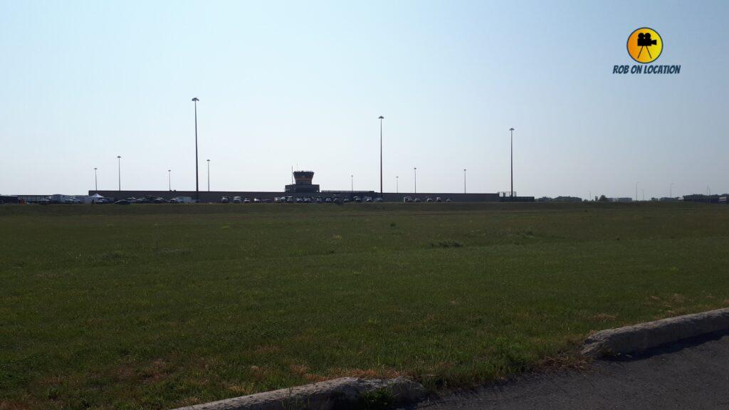 Warm Bodies - Mirabel Airport