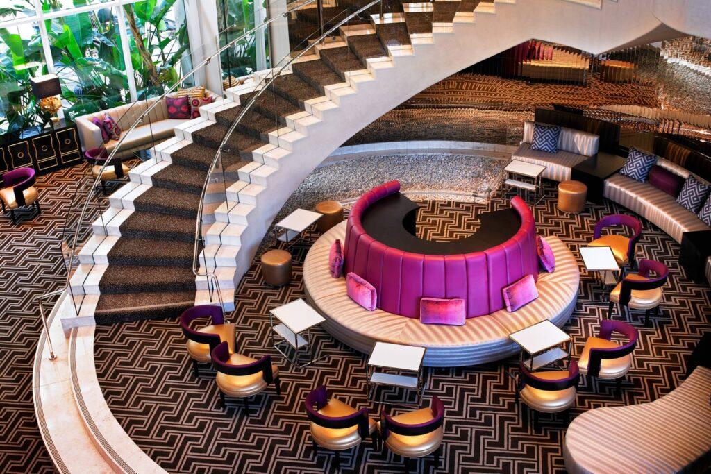 W Hollywood Hotel
