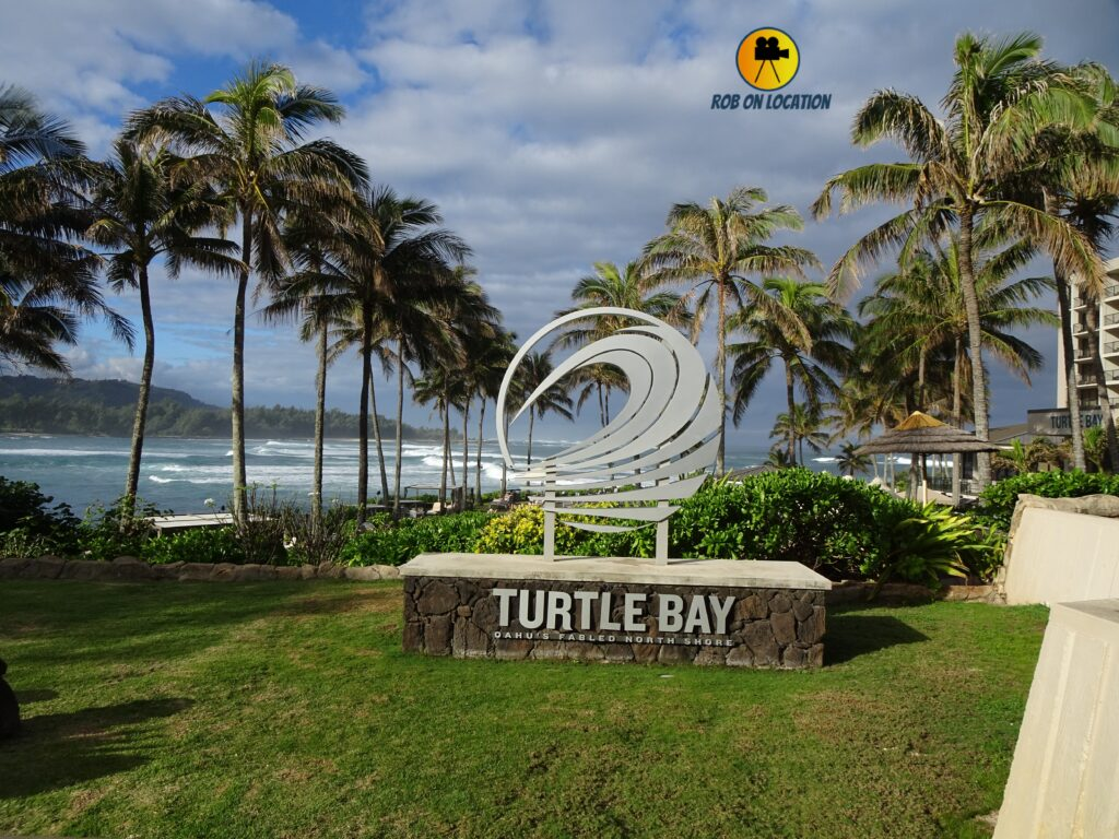 Turtle Bay Resort - Mike and Dave Need Wedding Dates