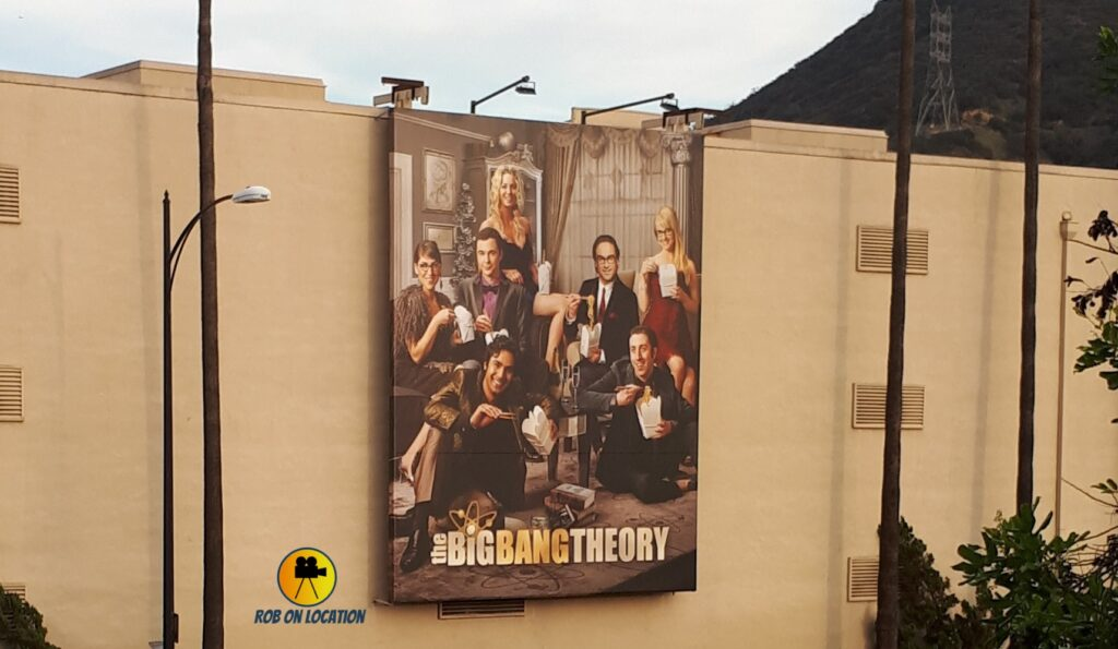 The Big Bang Theory Warner Bros.