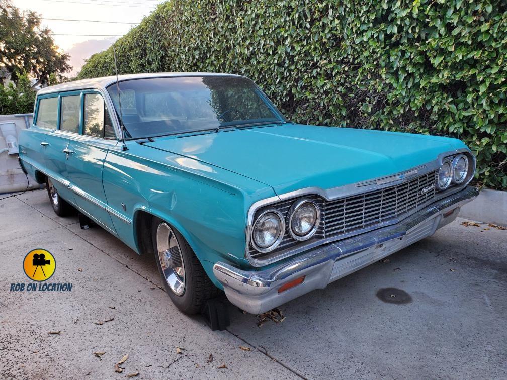 1964 Chevy Impala Wagon