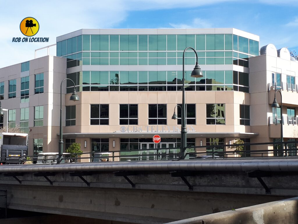 CBS offices